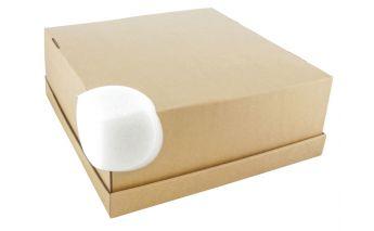 Soft PE foam corner protectors