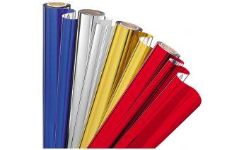 Cellophane sheets