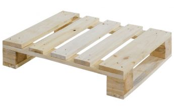 Wooden pallets 800x600