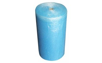 Two-layer bubble film rolls made of high quality PE film