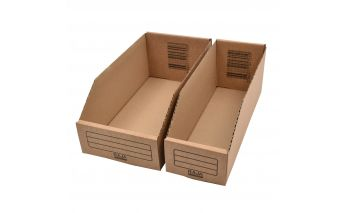 Kaste konteineris