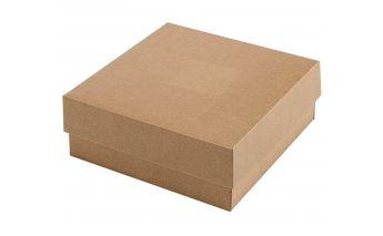 Подарочнaя каробкa из микрофибры