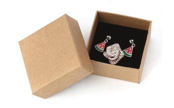 Gift box 85x85x30 mm