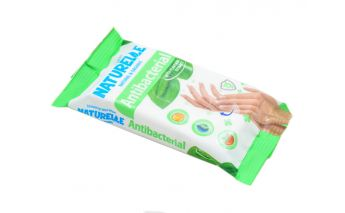 Antibakteriālas salvetes