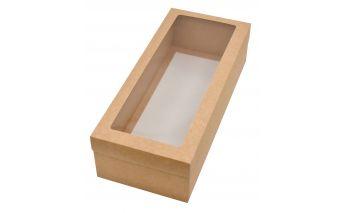 Коробка из двух частей