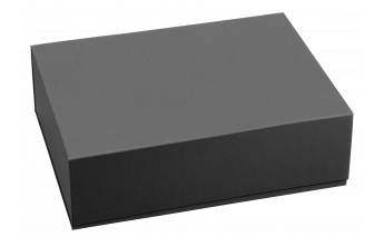 Magnetic closure box, A4