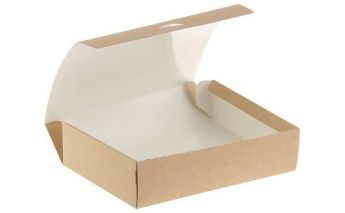 Ekoloģiskā pārtikas kastīte ECO TABOX