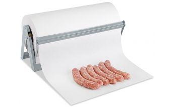Пергамент беленой  для упаковки различных продуктов