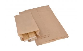 Бумажные пакеты для еды