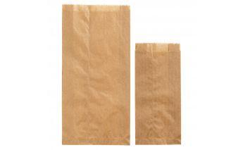 Papīra maisiņi pārtikai