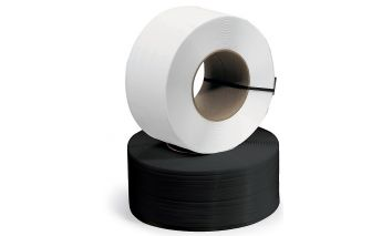 Sasiešanas PP lente ø 200mm ražotas no PP produkcijas sastiprināšanai