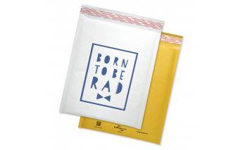 Защитные конверты с лого