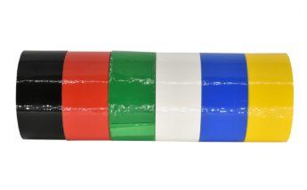 Цветная липкая лента
