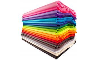 Augstākās kvalitātes zīda papīrs tissue