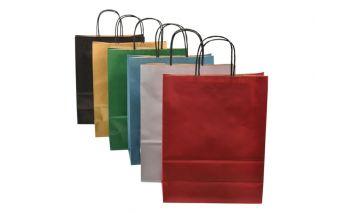 Krāsaini  maisiņi