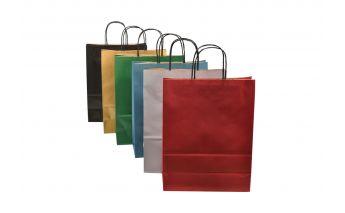Цветные мешочки